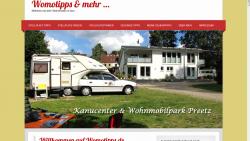 Unser Car-Camp Typ 1 von HEKU-Fahrzeugbau Bielefeld