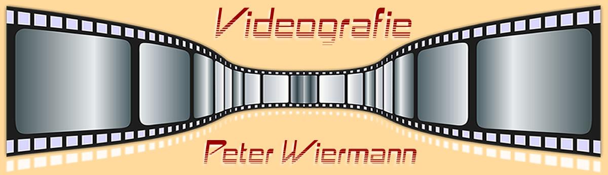 Logobild Videografie Peter Wiermann